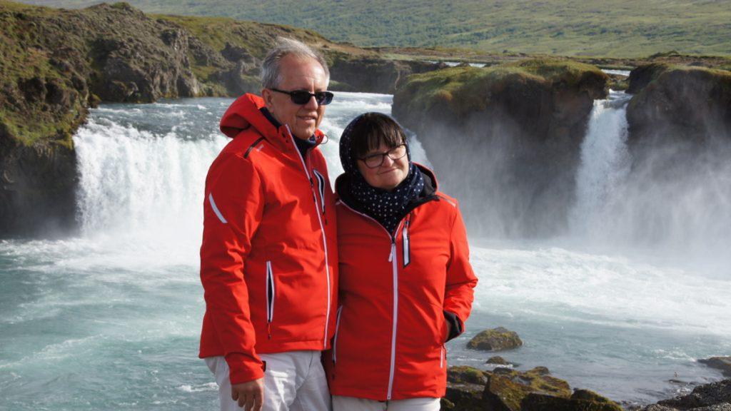 Podróże - Islandia 2018